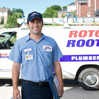 roto rooter guy